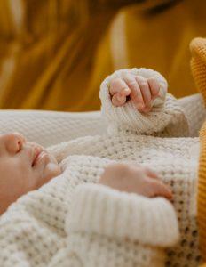 Seance nouveau né