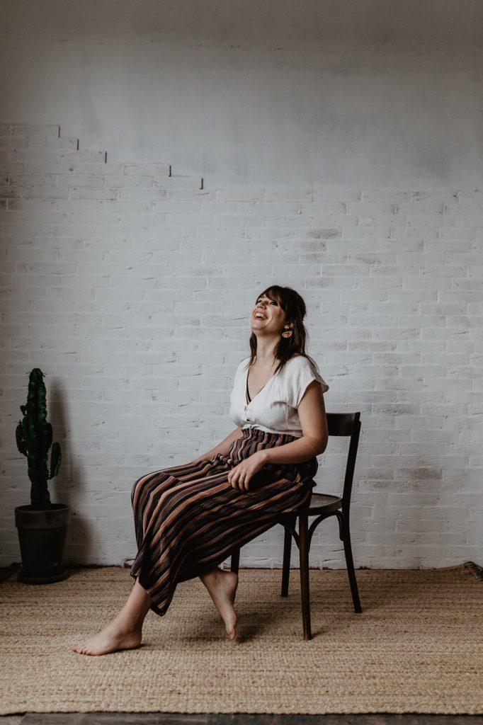 Seance Portrait - Le 81 studio
