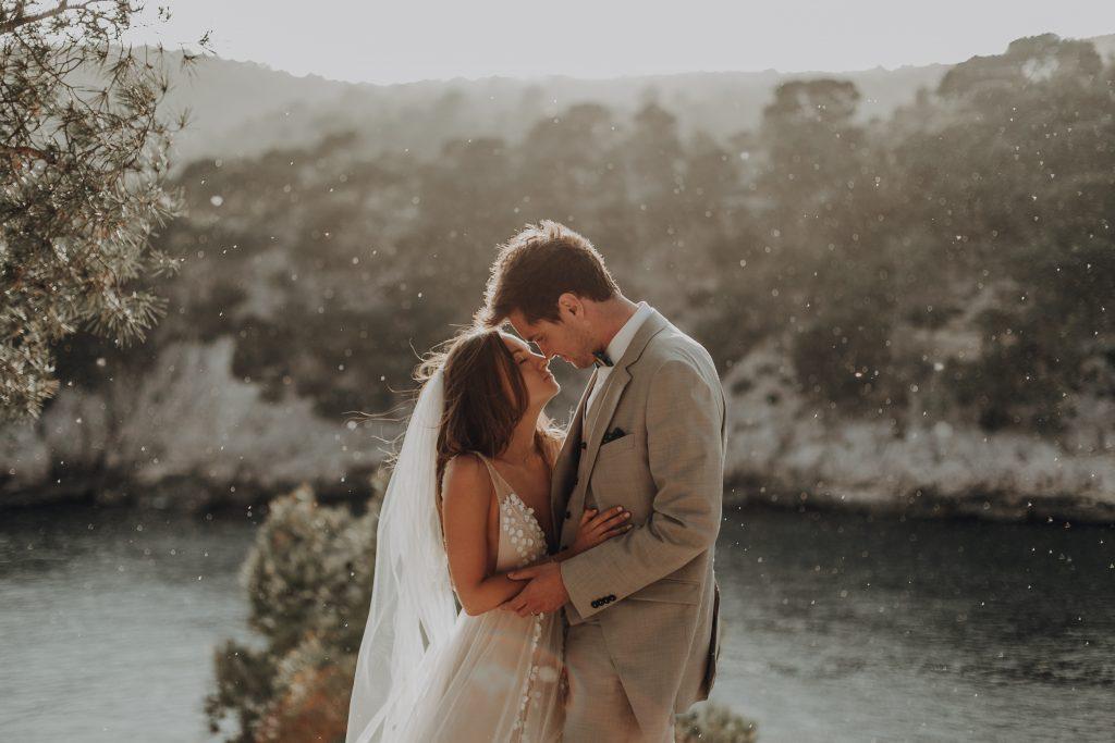 photographe mariage normandie manche