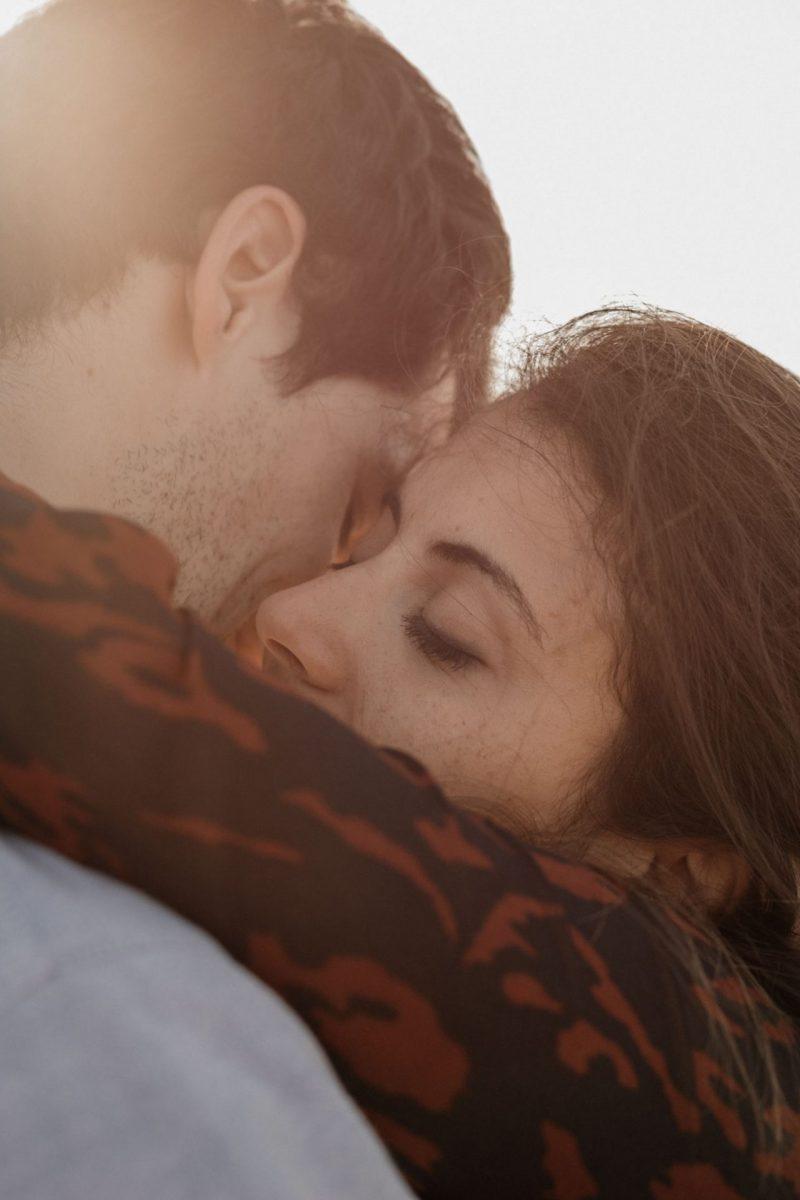 Photographe mariage engagement normandie