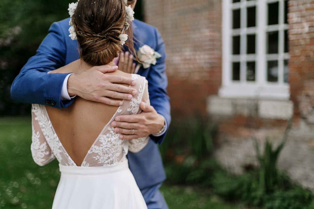 Photographe mariage carsix normandie